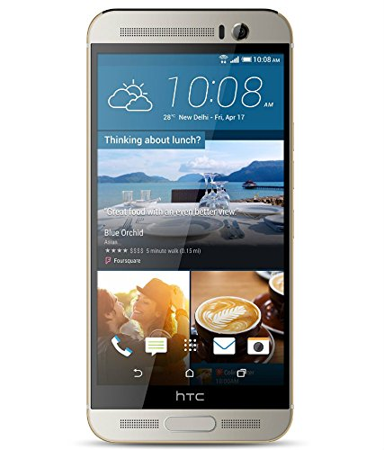 HTC One M9 Plus Prime Camera Edition