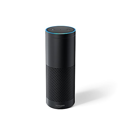 Echo Plus with built in smart home hub – Voice control your music, Make calls, Get news, weather & more, Powered by Dolby – Black