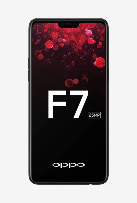 Buy Oppo F7 64 GB 4 GB RAM With 21% Off