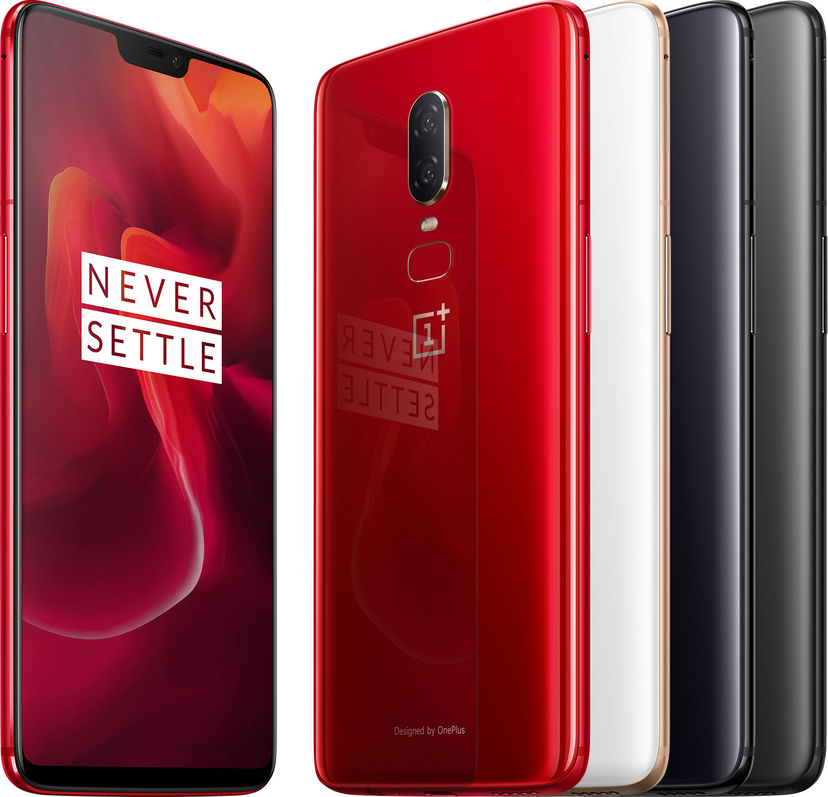 Buy OnePlus 6 and get Rs.1500 cash back on EMI transactions with ICICI Credit Cards.