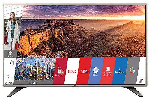 LG 32LH602D 32 inch LED HD-Ready TV