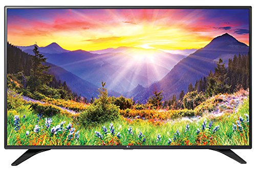 LG 80 cm (32 inches) 32LH564A HD Ready LED Ips TV (Black)