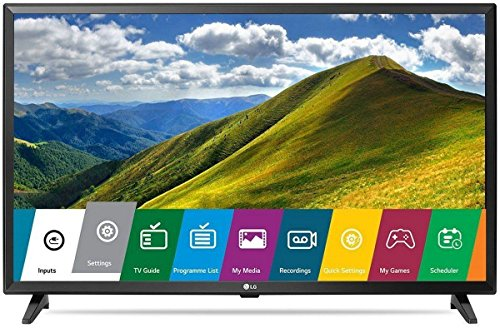 LG 32LJ542D 32 inch LED HD-Ready TV