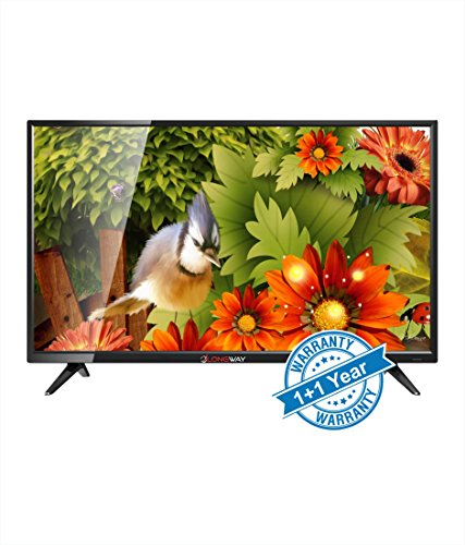 LG 80 cm (32 inches) 32LJ542D HD Ready LED TV (Black)