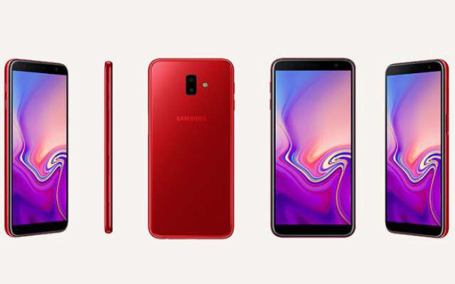 Get Samsung Galaxy J4 Plus With upto Rs,9500 On Exchange