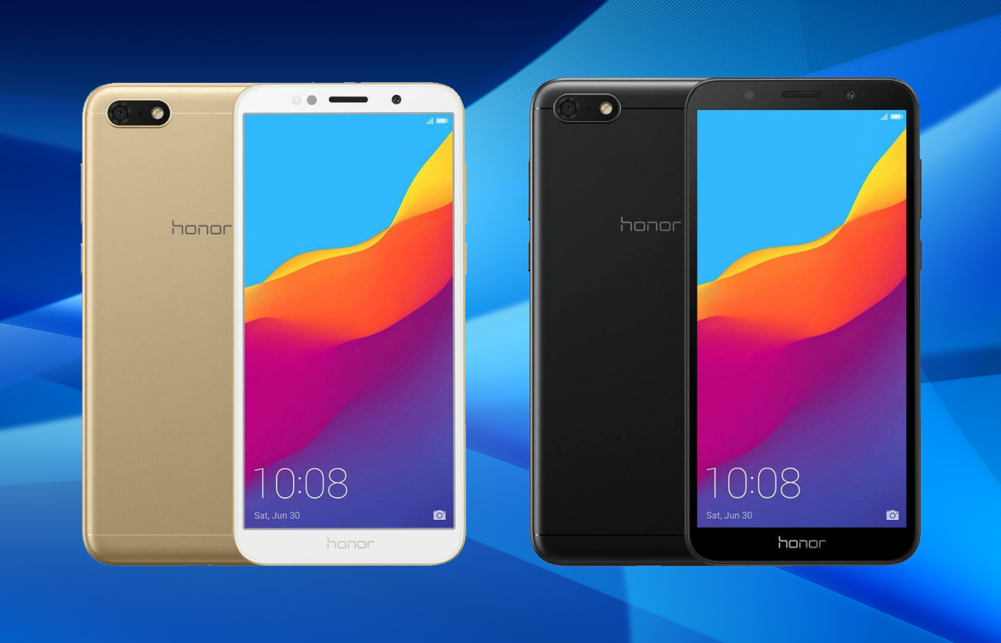 Honor 7S Launched In India – Price and Specifications