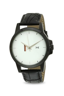 Get upto 60% off Formal Watches