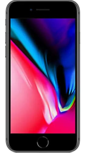 Get upto Rs.13500 Cashback on Apple iPhone 8 64 GB