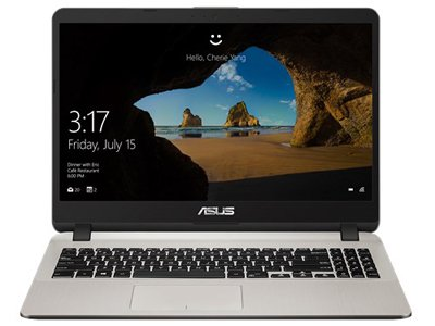 Asus X507UA-EJ215T Laptop (Core i3 6th Gen/4 GB/1 TB/Windows 10)