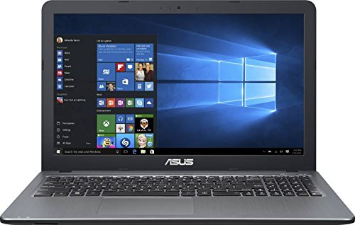 Asus Vivobook Max A541UJ-DM463T Laptop (Core i3 6th Gen/4 GB/1 TB/Windows 10/2 GB)