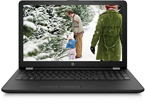 HP 15-bs654tu (3YF43PA) Laptop (Core i3 7th Gen/4 GB/1 TB/Windows 10)