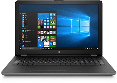 HP 15-bw084ax (2SL92PA) Laptop (AMD Quad Core A10/4 GB/1 TB/DOS/2 GB)