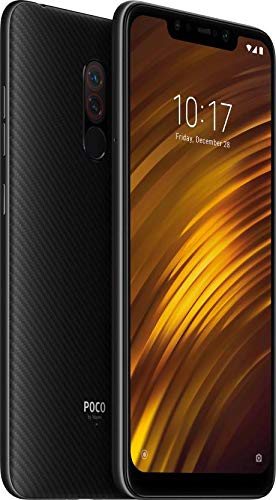 Xiaomi Poco F1 Armoured Edition