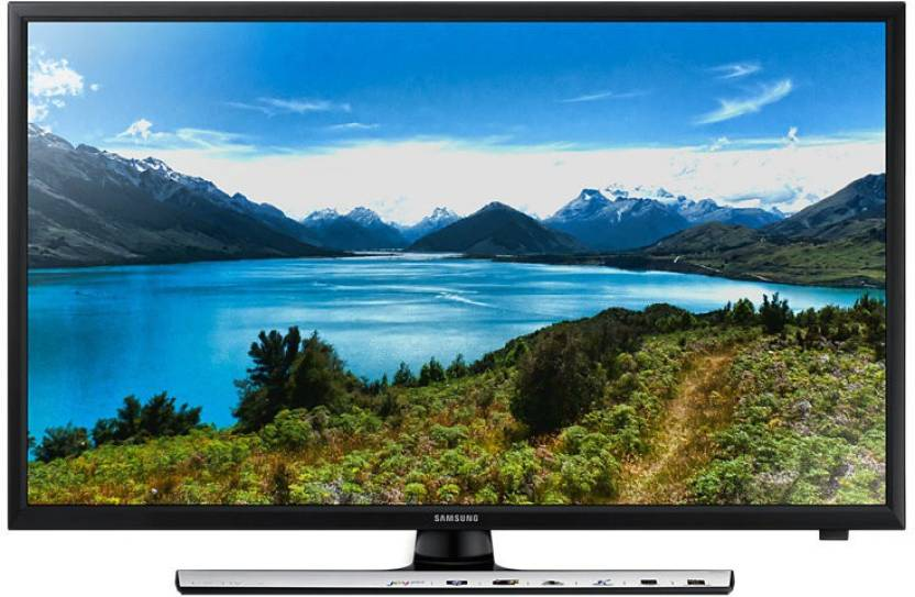 Buy Samsung Series 4 59cm (24 inch) HD Ready LED TV  (24K4100) at Rs.9999