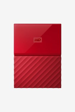Get upto 60% off on Hard Disk [TataCliq]