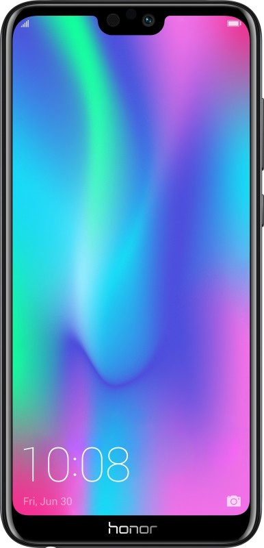 Honor 9N (Midnight Black, 64 GB)(4 GB RAM)