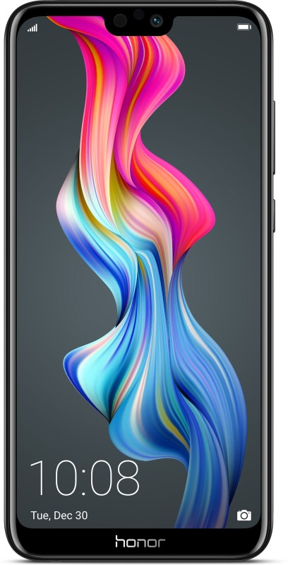 Honor 9N (Midnight Black, 32 GB)(3 GB RAM)