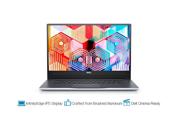 Top Offers On Dell Laptops : Save upto Rs 19,770 on Inspiron 14 7572