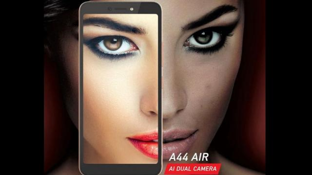 Itel has launched Android Go smartphone for Rs.4999