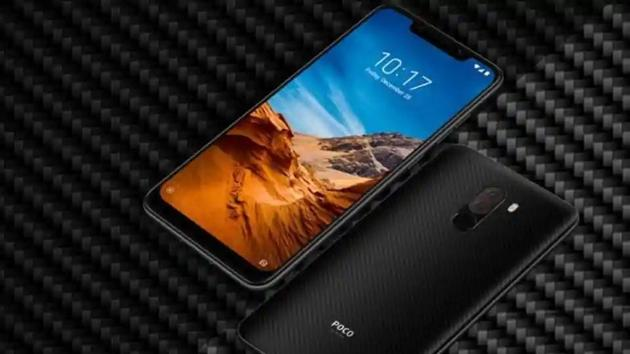 Xiaomi Poco F2 Key Specifications Revealed