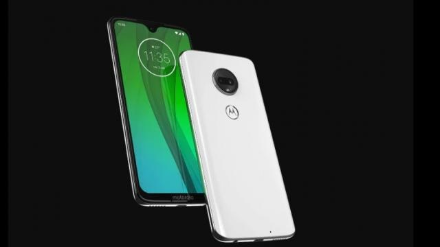 Moto G7 Launched in India , Price and Specifications