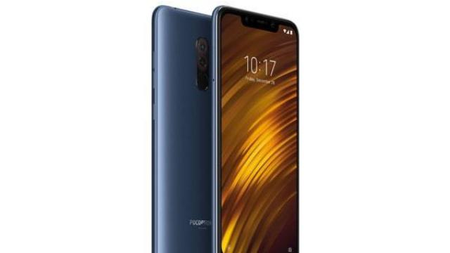 Poco F1 Lite May Come With 4GB of RAM