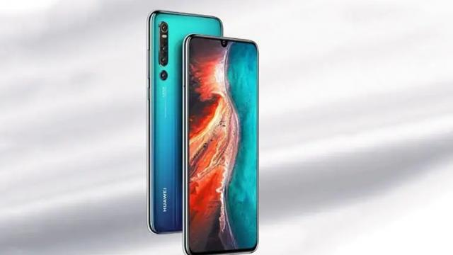 Huawei P30 Pro and P30 Lite will be launched tomorrow