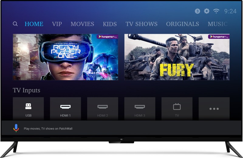 Get upto 45% off on Television