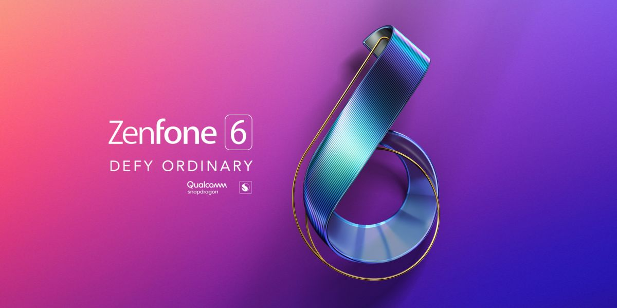 Asus Zenfone 6 Features Revealed : Snapdragon 855 , 48 Megapixel camera