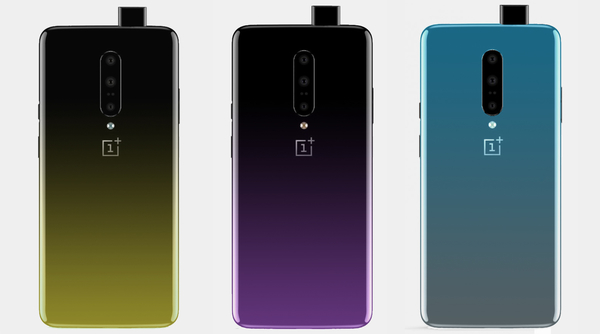 OnePlus 7 Pro Full Specifications Leaked