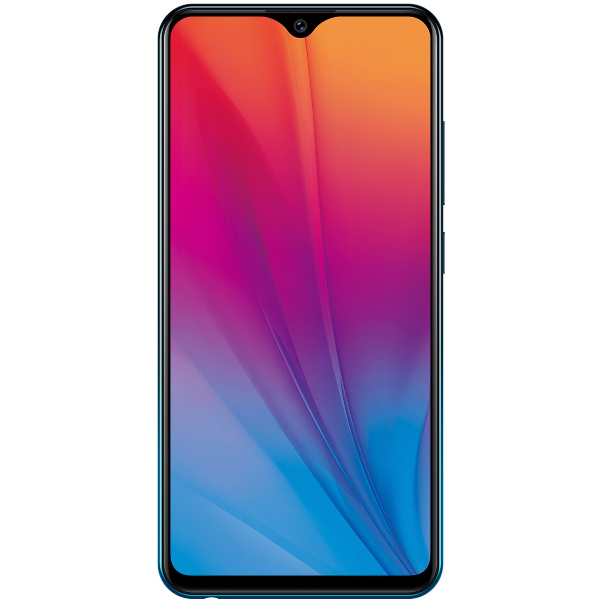 Vivo Y91i (Fusion Black, 32 GB)(2 GB RAM)