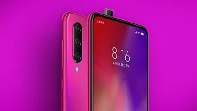 Xiaomi Redmi K20 Pro Smartphone Will have these top features