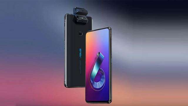Asus 6Z Affordable flagship smartphone to go on sale today