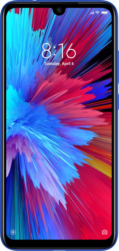 Xiaomi Redmi Note 7S Full Specification ,Review and Price