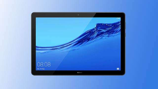 Huawei MediaPad T5 Specifications and Price