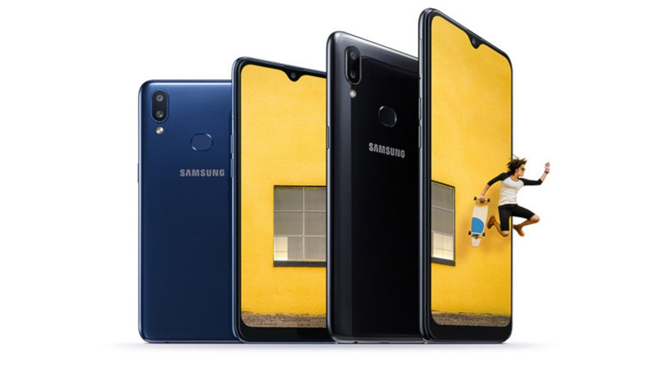 Samsung Galaxy A10s Price and Features