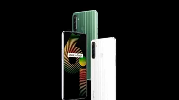 Realme 6i Full Specifications and Price
