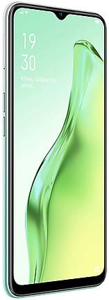 Buy Oppo A31 (Fantasy White, 64 GB, 4 GB RAM) At Rs.11,490/-