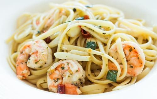Pasta Meal Deal | Daily Specials Dish | Michelangelo's Aspendale Gardens