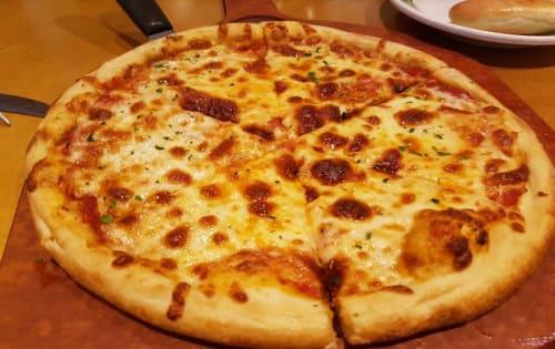 KIDS MARGHERITA PIZZA