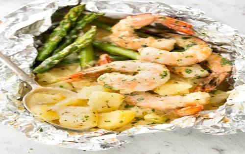 Malai Prawn | Non-Veg Dish | Masala Bar And Grill