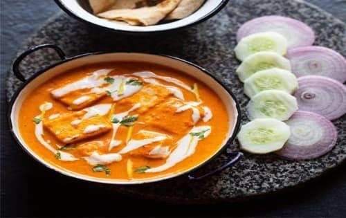 Paneer makhan Masala | Blend of Curries | Masala Bar And Grill