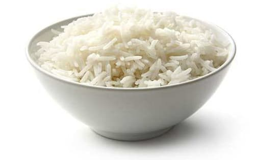 Plain rice - Masala Bar And Grill