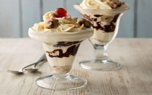Ice|cream Sundae | Dessert and Paan | Masala Bar And Grill