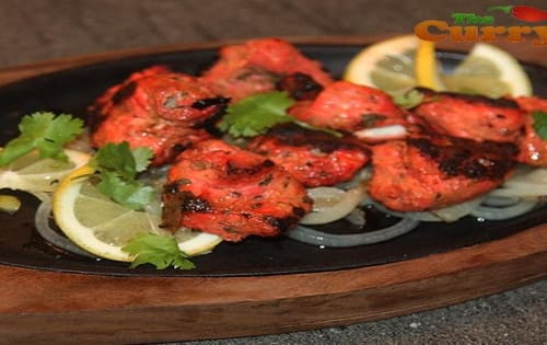 Sizzling Chicken | Non-Veg Dish | Masala Bar And Grill