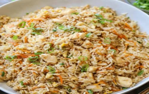 Fried rice Chicken - Masala Bar And Grill
