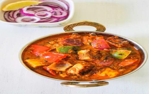 Paneer Tikka Masala | Blend of Curries | Masala Bar And Grill