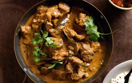 Goat Malabar - Masala Bar And Grill