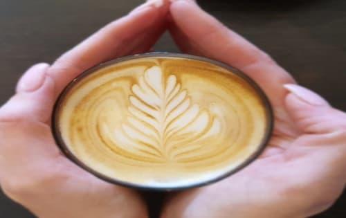 Latte - Steamin' Mugs