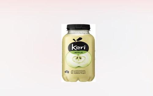 Bottle Apple Juice - Steamin' Mugs